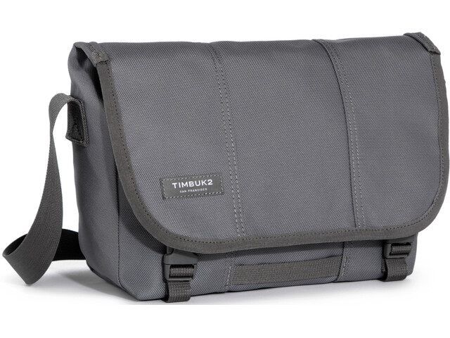 Timbuk2 Classic Messenger Bag XS Gunmetal